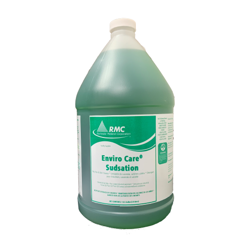 Enviro Care Sudsation Dishwashing Liquid with Ecologo for commercial use M11917127