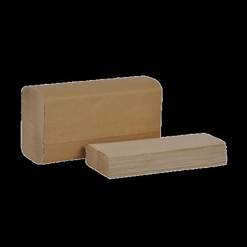Tork MK520 Mutlifold Brown Paper Towel 250 Sheets 16 packs in a case