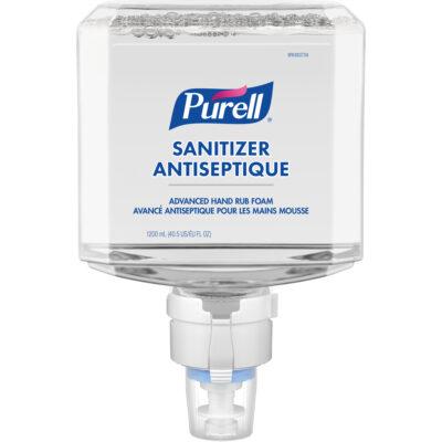 Hand Sanitizer Purell ES8 Refill